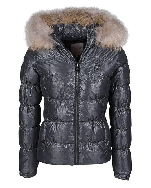 Nickelson | Женская Серебряная Куртка