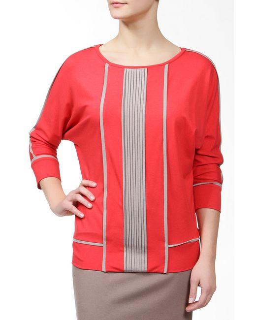 M.Reason | Женская Красная Блузка