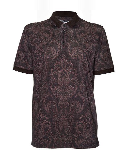 Dolce & Gabbana | Мужское Многоцветное Поло