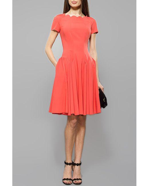 BGL | Женское Розовое Платье