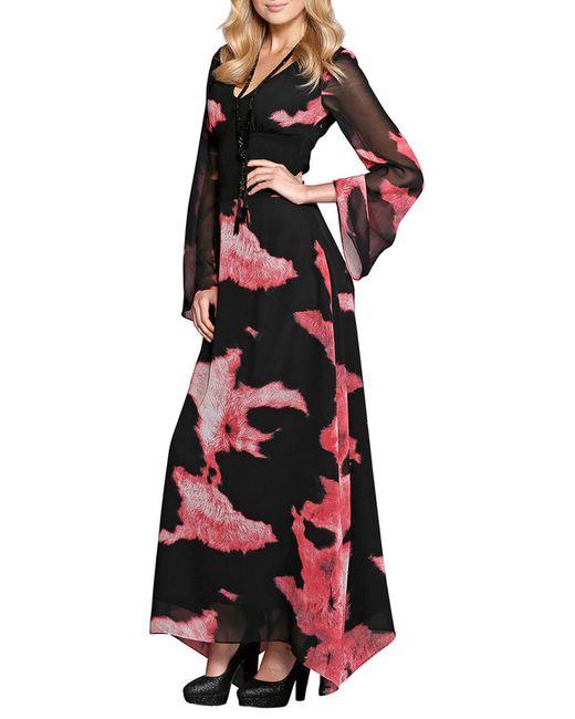 Apart | Женское Розовое Платье
