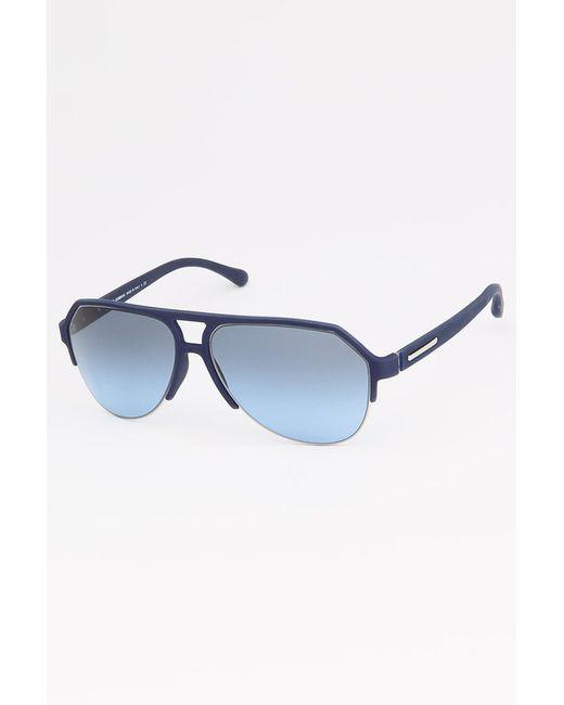 Dolce & Gabbana   Мужские Многоцветные Очки Солнцезащитные