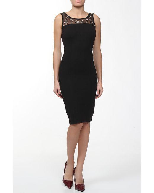 Reserved | Женское Чёрное Платье