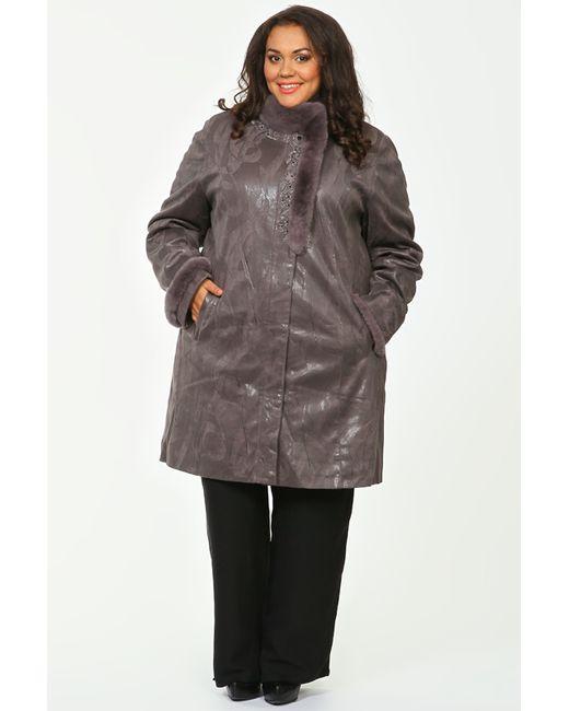 Amazone | Женская Серая Куртка