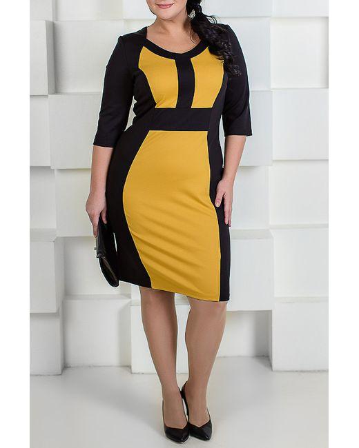 Spicery | Женское Зелёное Платье Магдалена