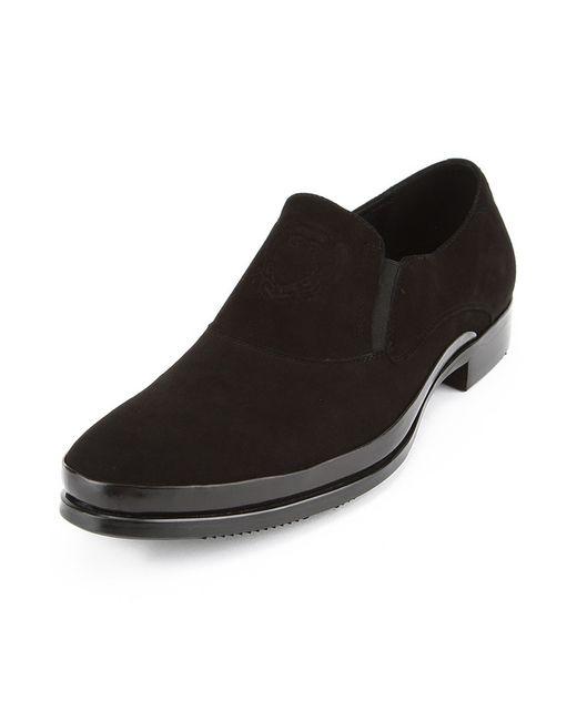 Vitacci   Мужские Чёрные Туфли