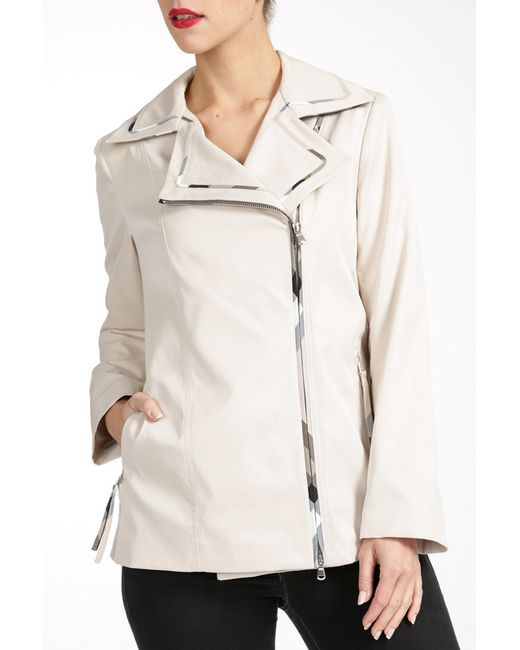 Paola Collection | Женская Бежевая Куртка