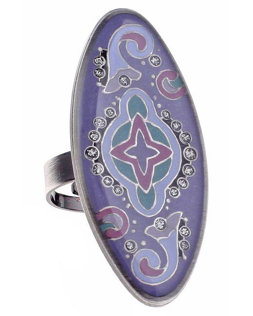 Clara Bijoux   Женское Многоцветное Кольцо