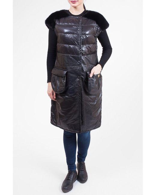 Gianfranco Ferre | Женское Чёрное Пальто