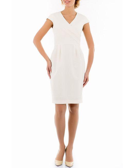 Levall | Женское Белое Платье