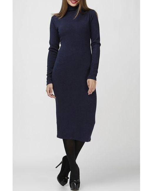 George krutienko | Женское Синее Платье