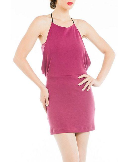 Tsurpal | Женское Красное Платье