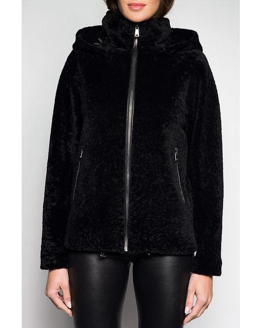 Giorgio | Женская Чёрная Куртка