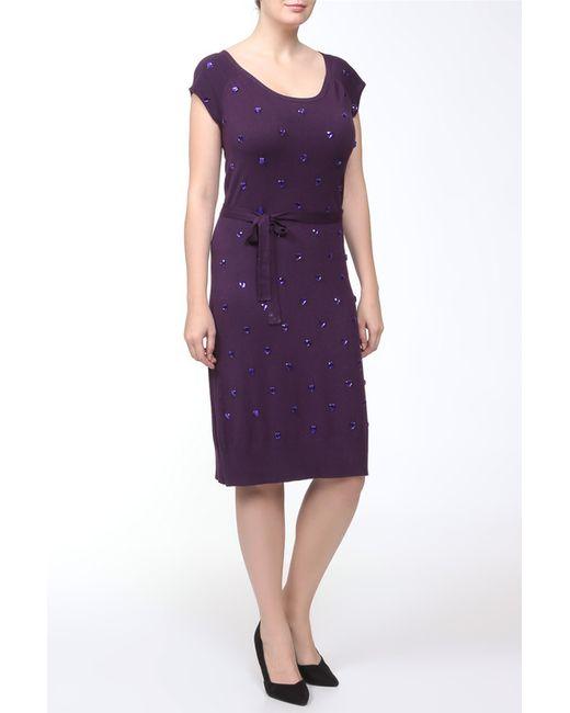 Maria Grazia Severi | Женское Многоцветное Платье