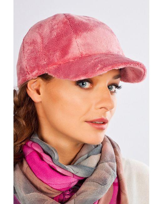 Loricci | Женская Розовая Бейсболка