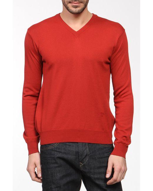 Navigare   Мужской Многоцветный Пуловер