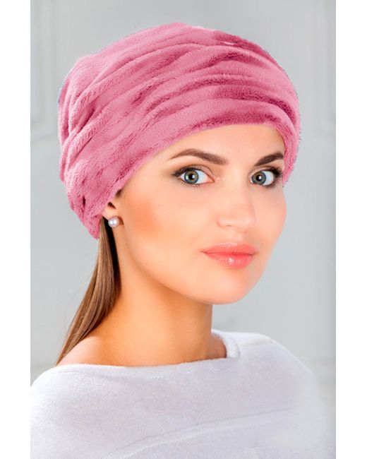 Loricci | Женская Розовая Бандана