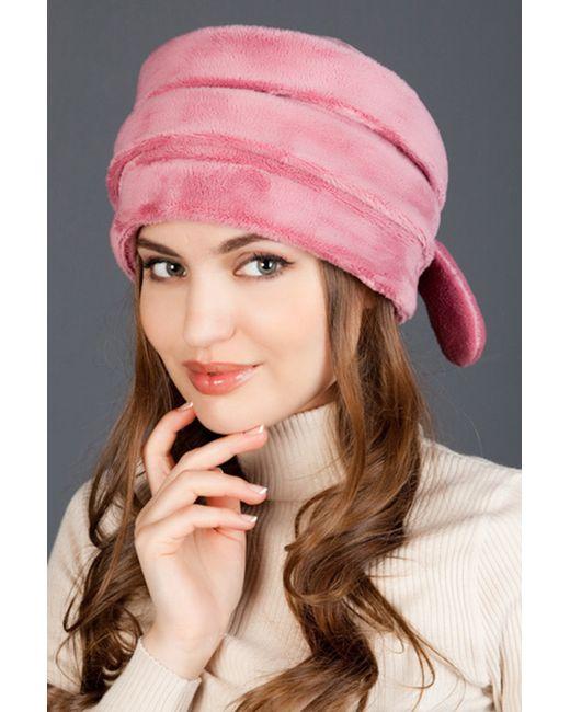Loricci   Женская Розовая Бандана