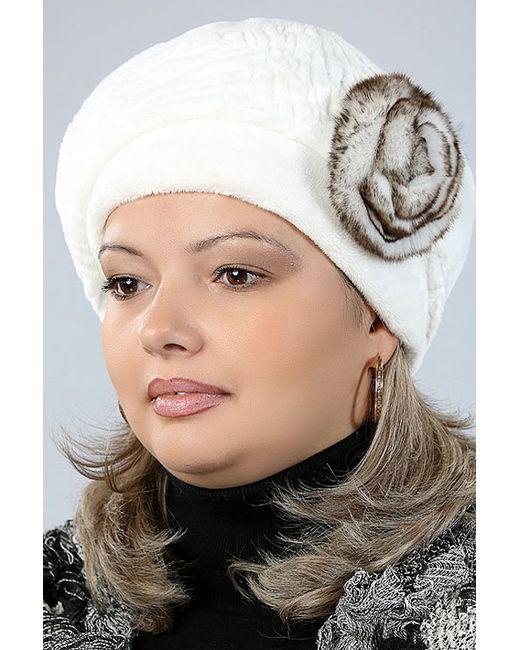 Loricci   Женский Белый Берет