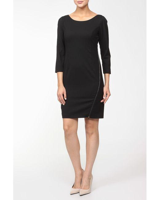 Bgn | Женское Чёрное Платье