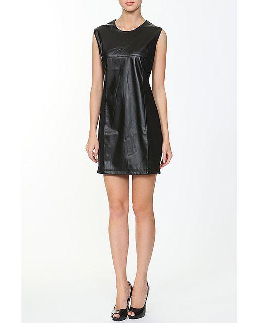 Sweewe Paris   Женское Чёрное Платье