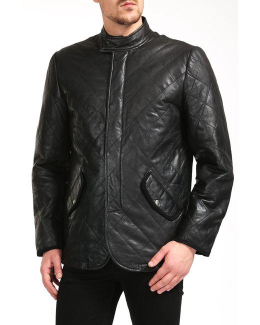 Helium | Мужская Чёрная Куртка