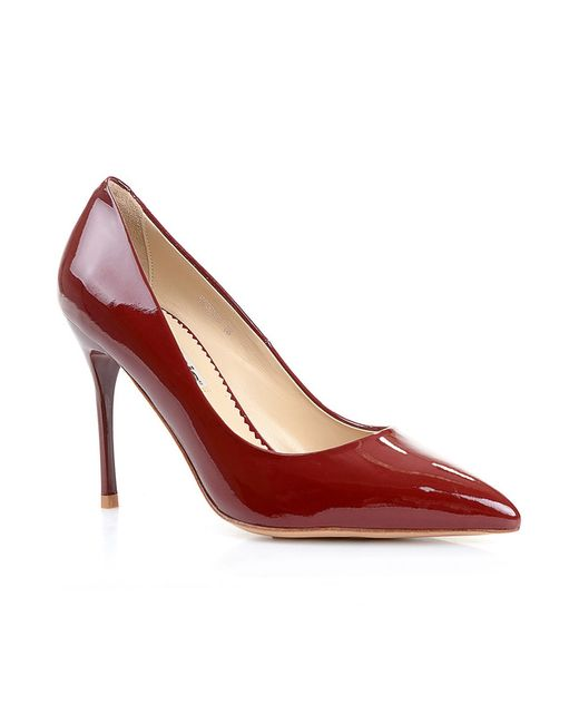 REJOIS   Женские Красные Туфли