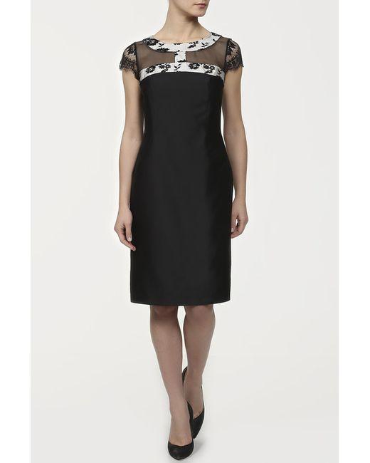 MARIA COCA | Женское Чёрное Платье