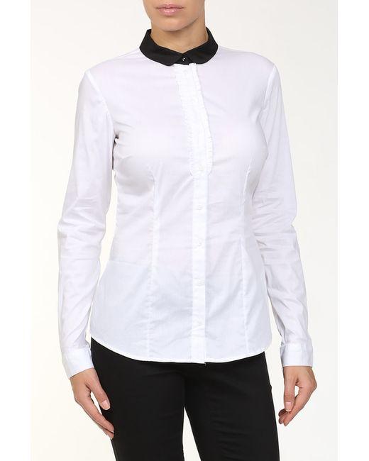 Mohito | Женская Белая Блузка