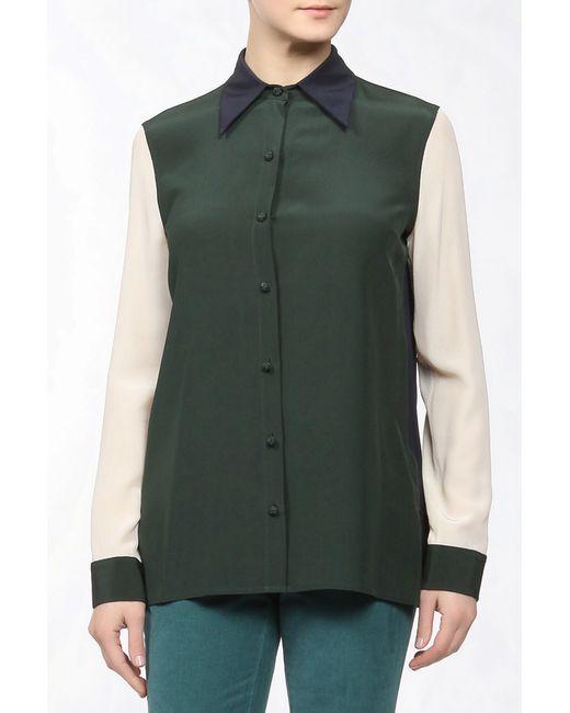 The Row | Женская Многоцветная Блуза