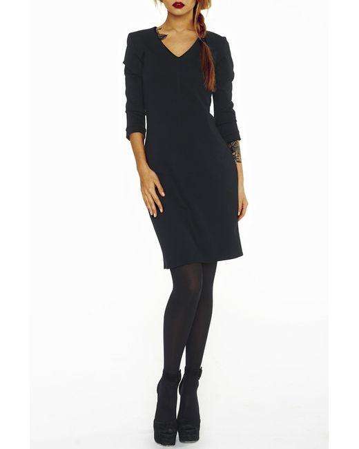 C.H.I.C. | Женское Чёрное Платье