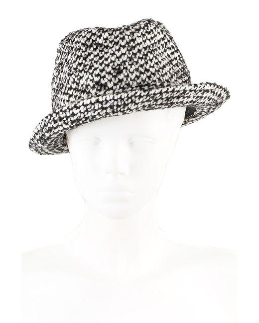 Dolce & Gabbana   Мужская Белая Шапка