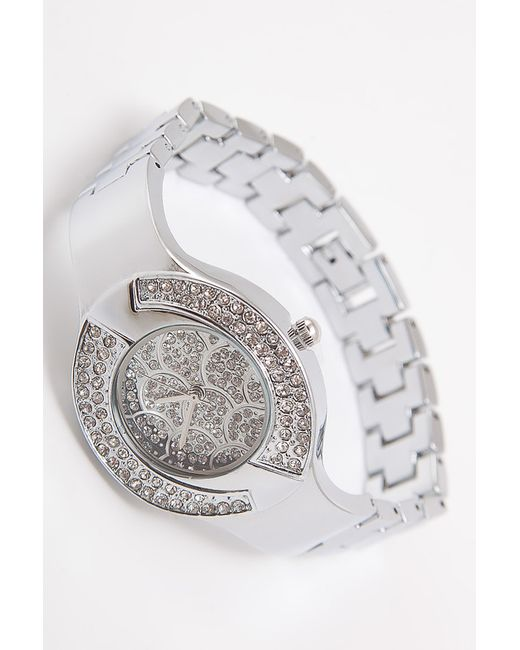 Asavi Jewel | Женские Белые Часы