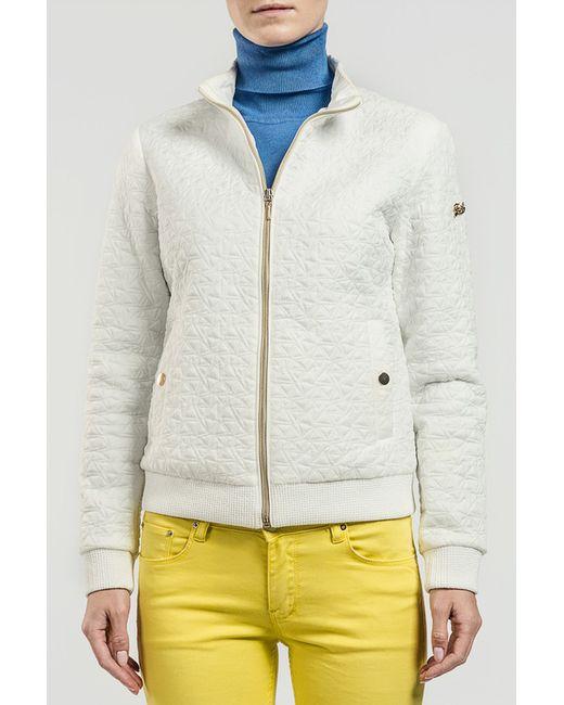 Conver | Женская Белая Куртка