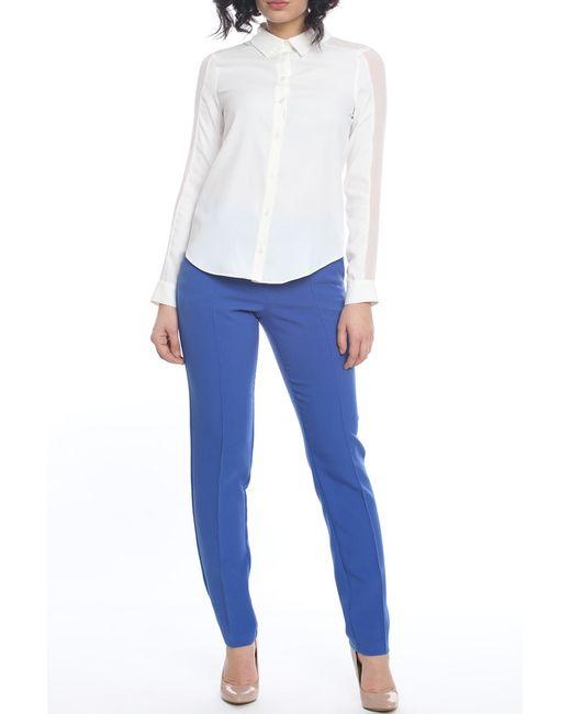 Moda Di Chiara | Женская Белая Рубашка