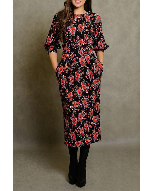 Vittoria Vicci | Женское Красное Платье