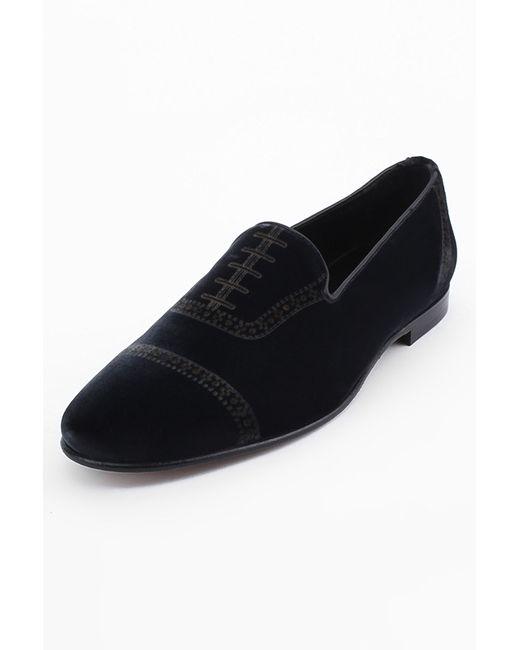 Arfango | Женские Чёрные Туфли