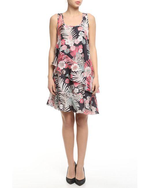 Armani Collezioni   Женское Многоцветное Платье