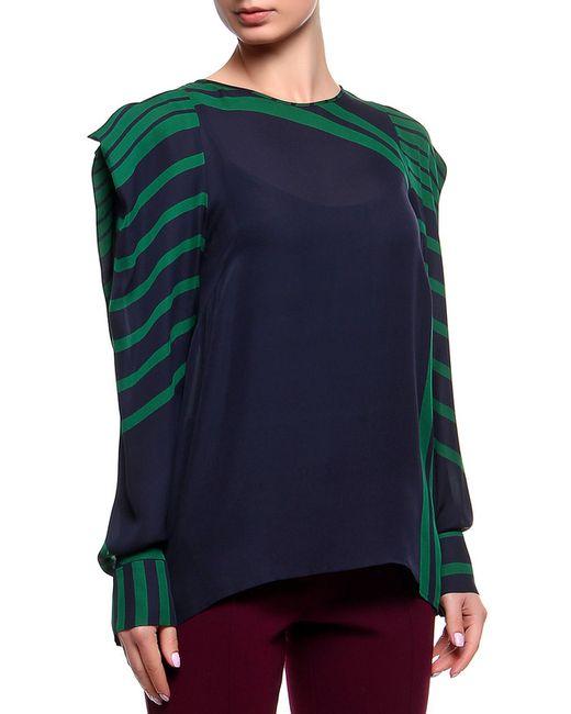 Stella Mccartney | Женская Зелёная Блуза