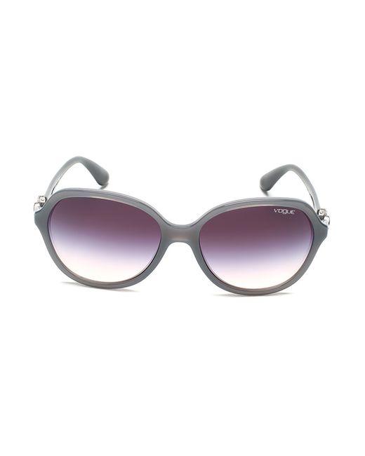 Vogue | Женские 226536 Очки Солнцезащитные