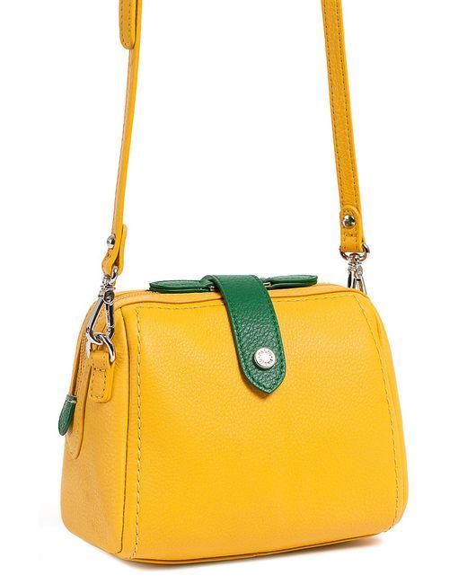 Palio | Женское Желтый Кроссбоди
