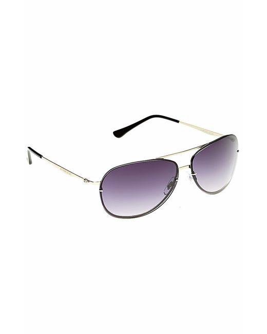 Aston Martin | Мужские Фиолетовые Солнцезащитные Очки