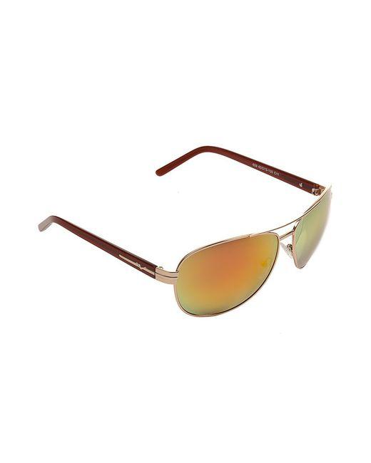 Aston Martin | Женские Многоцветные Солнцезащитные Очки