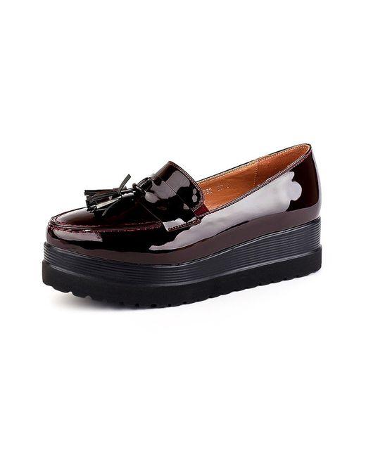 Norka | Женские Красные Туфли