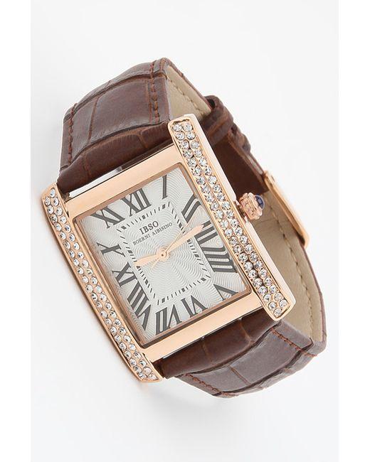 IBSO | Женские Золотые Часы