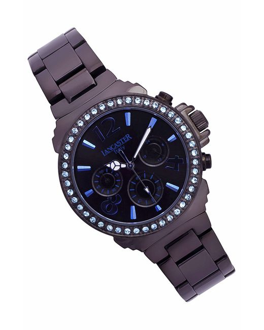 Lancaster | Женские Синие Часы