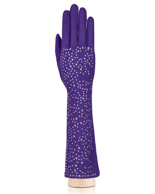 Labbra | Женские Фиолетовые Перчатки