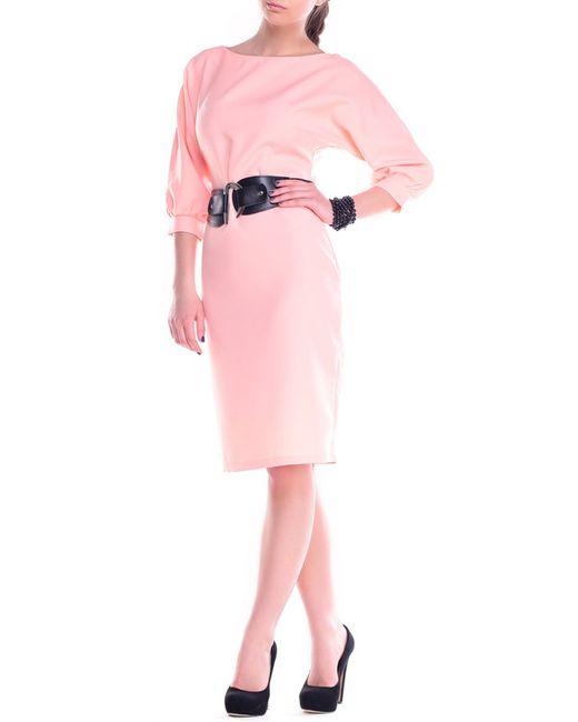 Dioni | Женское Розовое Платье