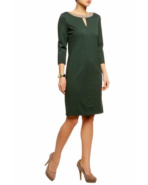 Bravissimo | Женское Зелёное Платье