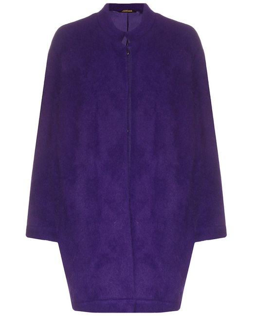 Roberto Cavalli | Женское Многоцветное Пальто